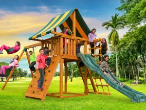 Dream Playset