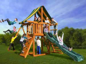 Dreamscape Play Set