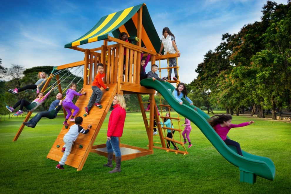 Ultimate Play Set