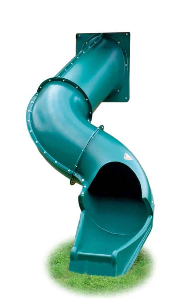 5′ Spiral Tube Slide