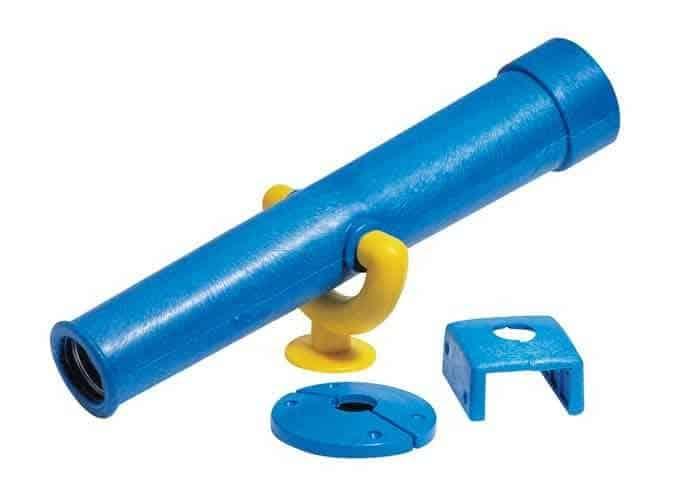 Blue Telescope