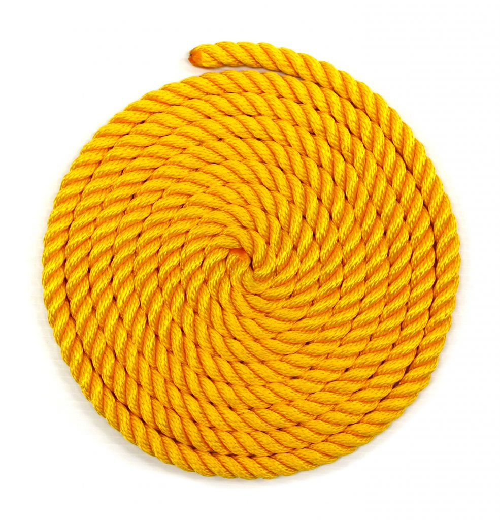 Multi-Use Playground Rope
