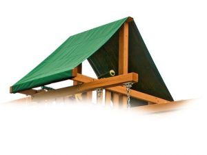 dreamscape green play set tent