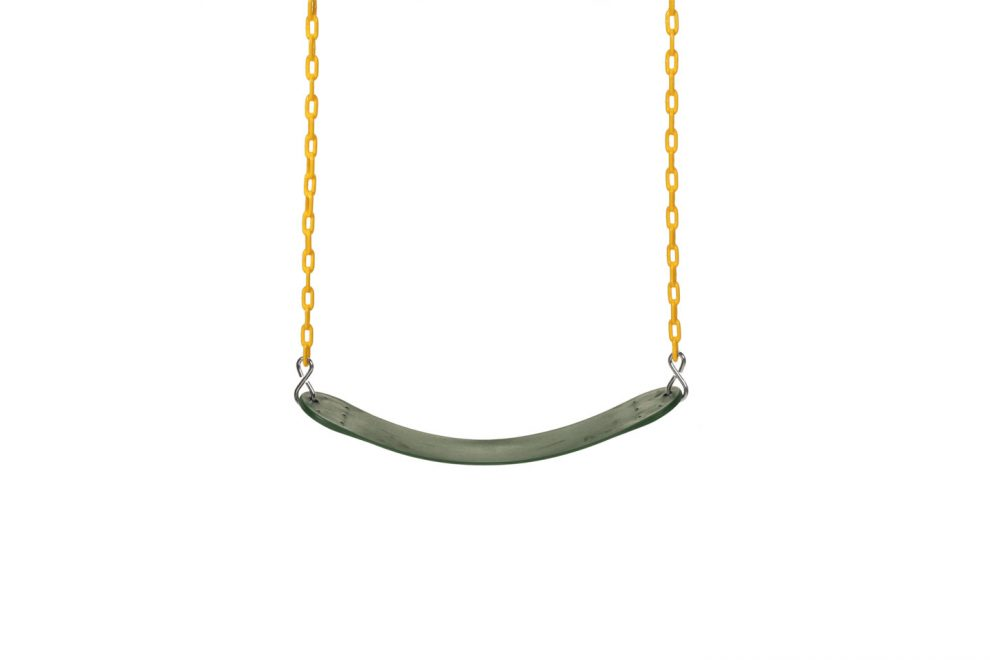 Heavy-Duty Swing Seat