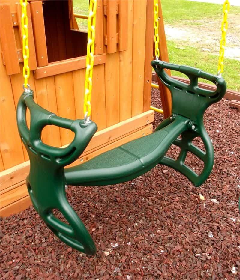 Horse Glider Swing