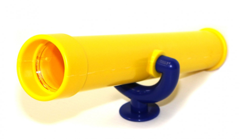 Yellow Telescope