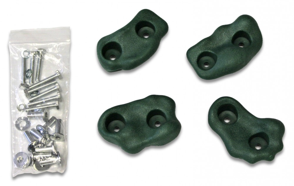 8-Pack Rock Wall Hand Holds
