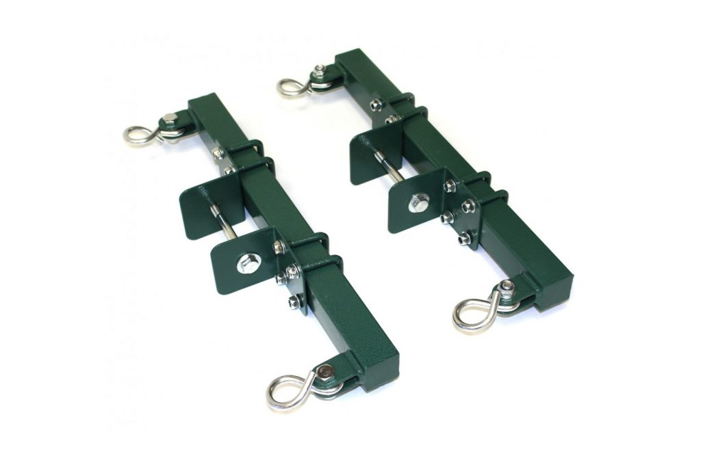 Steel Horse Glider Brackets (set of two)