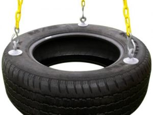 tire swing for kids