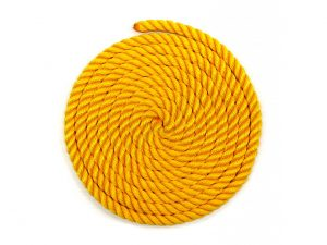 braided playground rope for playsets and swing sets