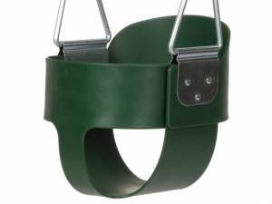 full bucket toddler swing seat for kids