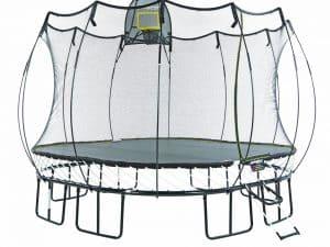 Springfree 11′ Square Trampoline
